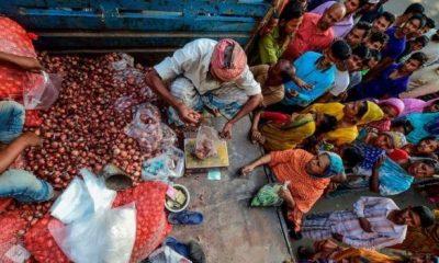 পেঁয়াজ সংকট: বাংলাদেশ চাহিদামতো উৎপাদন করতে পারছে না কেন