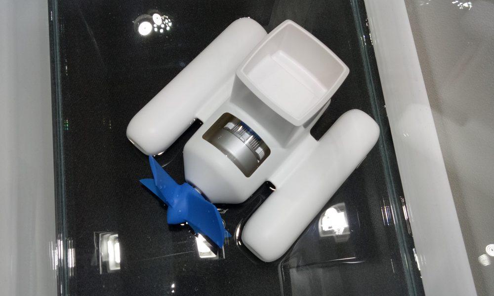 স্মার্ট এরিয়েটর এর সাথে অটো ফিডিং সিস্টেম – লাভজনক মাছ চাষ করার প্রযুক্তি