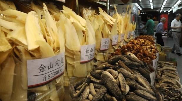 চীনে বিশ্বের সবচেয়ে বড় বৈধ ও অবৈধ বন্যপ্রাণীর বাজার রয়েছে