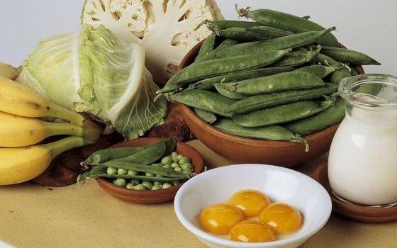 পুষ্টিকর খাদ্য বলতে ছয় ধরণের খাদ্য উপাদানের সমন্বয়কে বোঝায়