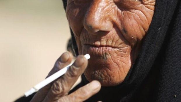 বিশ্ব স্বাস্থ্য সংস্থার হিসাবে ধূমপানের কারণে প্রতি বছর ৮২ লাখের বেশি মানুষ মারা যায় বিশ্ব জুড়ে