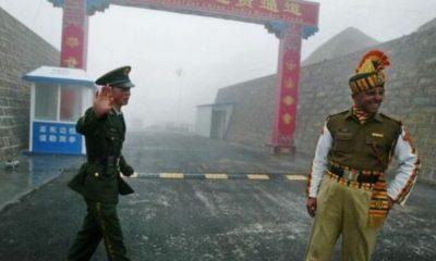 চীন আর ভারতের সীমান্ত বিরোধ অনেক পুরোনো