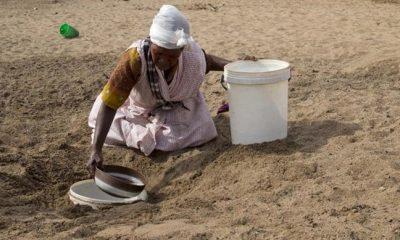 খাদ্য সংকটে আফ্রিকার দক্ষিণাঞ্চলের ৪৫ মিলিয়ন মানুষ