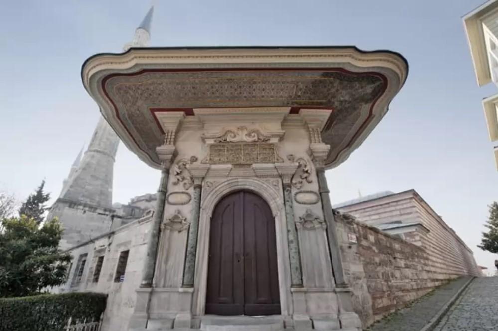 ৪৮২ বছর মসজিদ হিসেবে ব্যবহৃত হয়েছে আয়া সোফিয়া