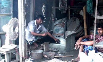 কামারপল্লীর রূপ পাল্টে দিয়েছে করোনা