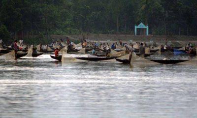 'বঙ্গবন্ধু মৎস্য হেরিটেজ' ঘোষিত হচ্ছে হালদা নদী