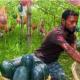 কুমিল্লায় প্রথমবারের মতো চাষ হচ্ছে ব্ল্যাকবেরি তরমুজ