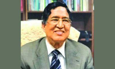 কৃষিমন্ত্রী ড. আব্দুর রাজ্জাক