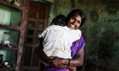 ভারতে ধনী-শিক্ষিতদের চেয়ে নিরক্ষর শ্রমজীবী মানুষরাই একক পরিবারে বেশি থাকে