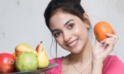 ফলের রসের চেয়ে ফল বেশি স্বাস্থ্যকর