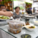 বাম্পার ফলনেও চীনে খাদ্য অপচয় রোধের চেষ্টা যে কারণে