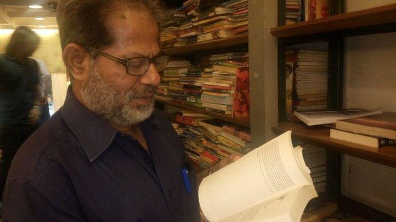 কবি সুবোধ সরকার