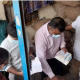 আলু পেঁয়াজের বাজারে অভিযান, ১৬ প্রতিষ্ঠানের জরিমানা