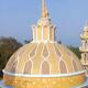 বিশ্বের সবচেয়ে উঁচু মিনারের মসজিদ বাংলাদেশে