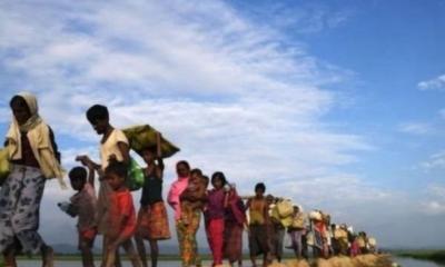 রোহিঙ্গা মিয়ানমারের রাখাইনে 'উন্মুক্ত কারাগারে' বন্দী লক্ষাধিক রোহিঙ্গা ও কামান মুসলিম, বলছে হিউম্যান রাইটস ওয়াচ