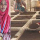 কেঁচো সারে সম্মাননা পদক ছাত্রীর, অভাবের সংসারে স্বচ্ছলতা