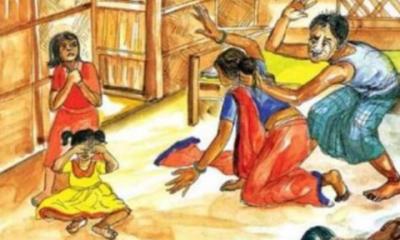 বিচারের দীর্ঘসূত্রতায় বাড়ছে নারী নির্যাতন