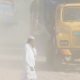শীত আসতে না আসতেই ঢাকার বায়ু 'খুবই অস্বাস্থ্যকর'