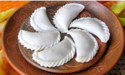 সেদ্ধ পুলি পিঠা তৈরির রেসিপি