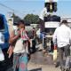স্লোগানেই সীমাবদ্ধ 'নো মাস্ক নো সার্ভিস'