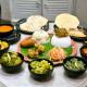 চিলেকোঠা'-য় ভাইফোঁটার শো স্টপার গোয়ালন্দ চিকেন ও সাতপুরি! কত দামে কেমন থালি?