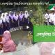 নরসিংদীতে একদুরিয়া উচ্চ বিদ্যালয়ের ছাদকৃষি