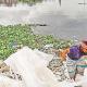 প্লাস্টিকের দূষণচক্রে নদী-মাছ-পরিবেশ