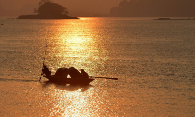 ব্রহ্মপুত্র নদীতে বাঁধ দিচ্ছে চীন, আপত্তি ভারতের