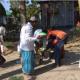 এক মসজিদে নামাজ পড়েন ভারত-বাংলাদেশের মানুষ