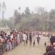 ছাগলের দৌড় প্রতিযোগিতা, প্রথম পুরস্কার মোবাইল