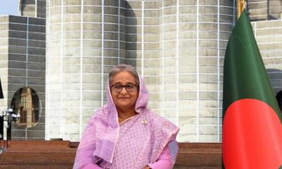দ্রুত টিকা আনার চেষ্টা চলছে, আগে পাবেন সম্মুখযোদ্ধারা: প্রধানমন্ত্রী