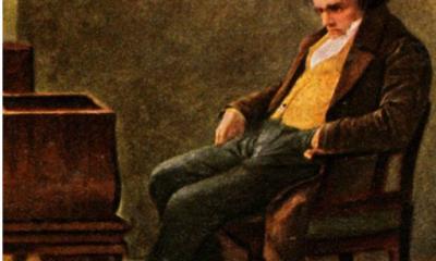 বেটোফেন যেভাবে বধির হয়ে যান…কিন্তু তারপরও যেভাবে সর্বকালের সেরা সব সঙ্গীত সৃষ্টি করেন
