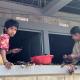 ভাসানচরে রোহিঙ্গাদের দিনকাল