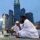 রমজানে মসজিদুল হারামে ইফতারি বিতরণের অনুমোদন