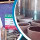 কেঁচো সার বিক্রি করে স্বাবলম্বী মাকসুদা