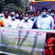 রংপুর থেকে দু'লাখ টন আলু মালয়েশিয়ায় রপ্তানী হবে : কৃষি সচিব