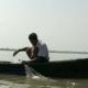 ইলিশ: চাঁদপুরে মেঘনা নদীতে জেলেদের সাথে পুলিশের সংঘর্ষ, একজন নিহত