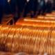 তিন মাস ধরে নিম্নমুখী চীনের তামা আমদানি