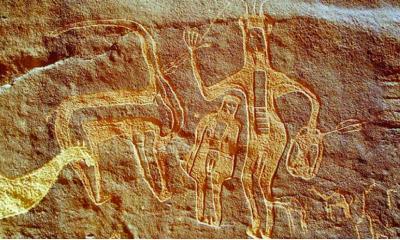 বিশ্ব ঐতিহ্যের তালিকায় সৌদির হিমা