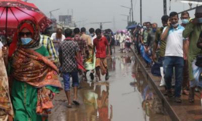 কোভিড: মানুষ সহযোগিতা না করলে বাংলাদেশের করোনা ভাইরাস পরিস্থিতি 'শোচনীয়' হতে পারে, আশঙ্কা স্বাস্থ্য অধিদপ্তরের