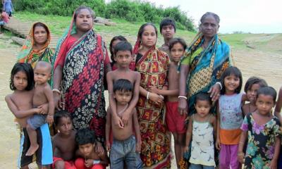 রাঙামাটিতে কর্মহীন অর্ধলাখ মৎস্যজীবী