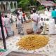 ঝালকাঠির কাঠালিয়ার সুপারি রপ্তানি হচ্ছে বিদেশে
