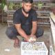 কুমিল্লায় কোয়েল পাখি পালনে স্বাবলম্বী হচ্ছে তরুণরা