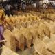 কুমিল্লায় জমজমাট মাছ ধরার ফাঁদ চাই-এর হাট