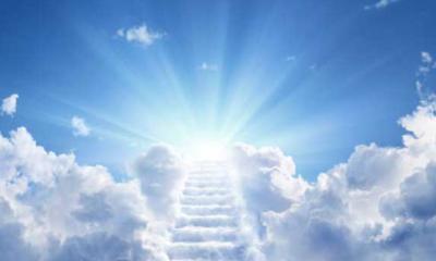 মৃত্যুর পর রুহ কোথায় থাকে