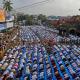 যে কারণে ২০৭০ সালের মধ্যেই ইসলাম পৃথিবীর সবচেয়ে বড় ধর্ম হবে