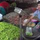 হিলিতে কাঁচামরিচের দাম কমল কেজিতে ৫০ থেকে ৬০ টাকা